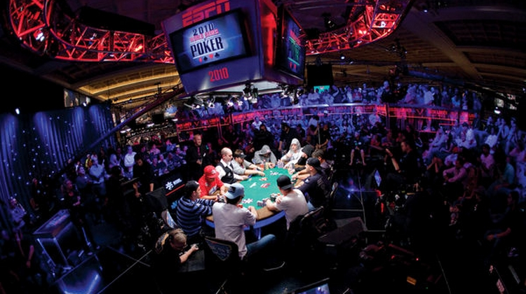 Le main event des WSOP Europe en streaming