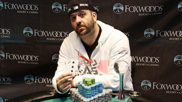 Foxwood World Poker Finals, Event #4, un deal à 23