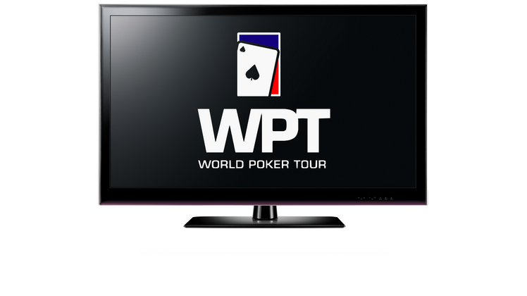 World Poker Tour, saison 9 en vidéo, Londres, épisode 2 + High Roller