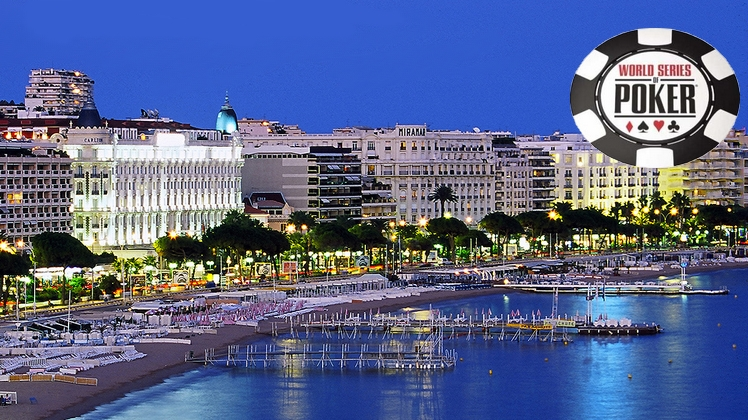 World Series Of Poker Europe 2011 à Cannes, programme, chiffres et résultats