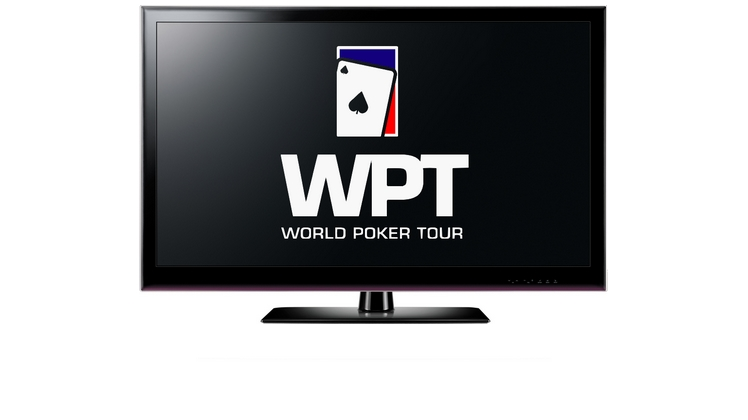 World Poker Tour, saison 9 en vidéo, Legends Of Poker, épisode 1 & 2