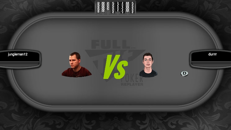 durrrr Million Dollar Challenge 2, Cates gagne encore