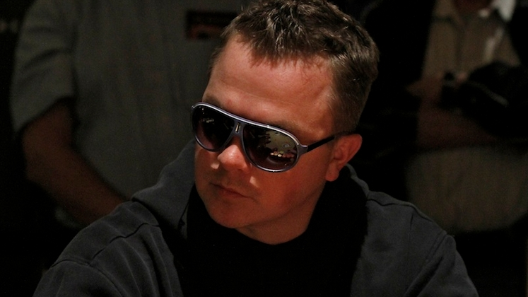 WPT Hollywood Poker Open, victoire de Scarborough devant Seidel