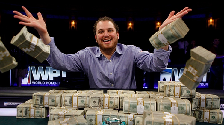 WPT World Championship, le Super High Roller pour Seidel, le main event pour Seiver