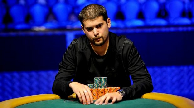 WSOP 2011 – Elie « Punisher934″ Payan, champion du monde de Omaha !