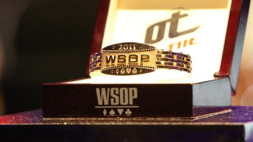 WSOP 2011 – Le Main Event dans les starting-blocks