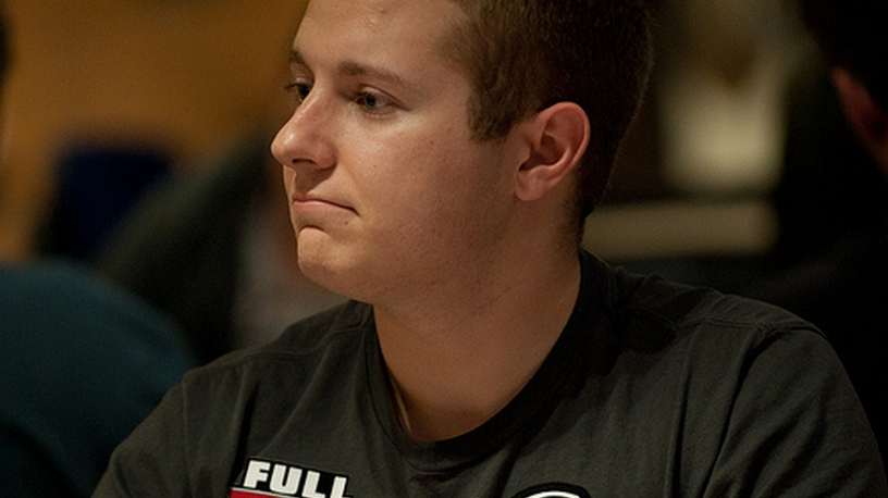 Brian Hastings gagne un World Poker Tour Regional