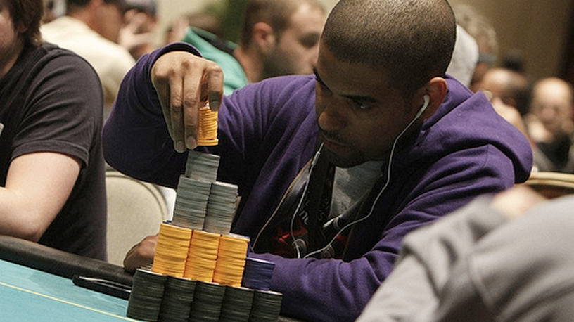 WPT Borgata Poker Open, Jour 2, David Williams en patron