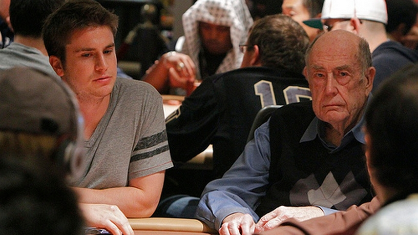 World Poker Five Diamond Classic, Jour 2, hécatombe bleue mais une superbe affiche !