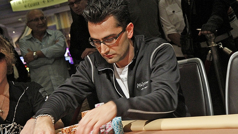 World Poker Five Diamond Classic, une belle finale en perspective
