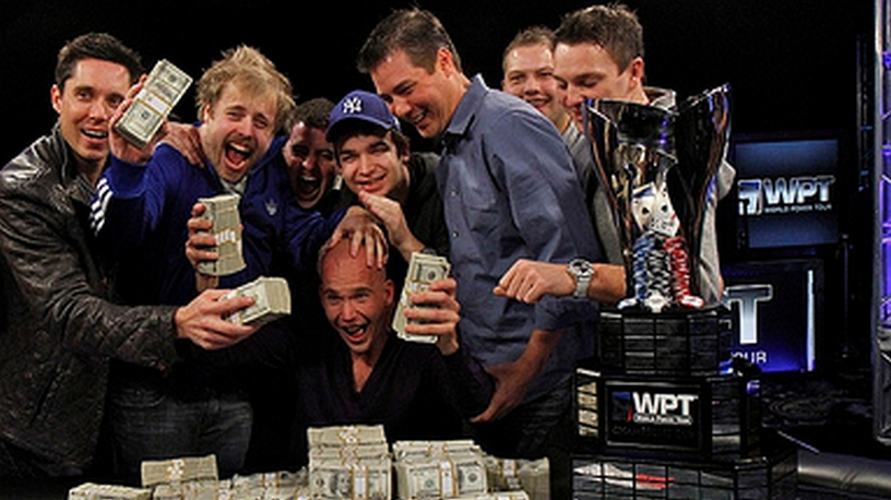 World Poker Five Diamond Classic, James Dempsey accroche le titre