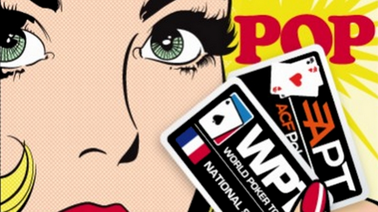 WPT National Series Paris POP, fin du Jour 2A