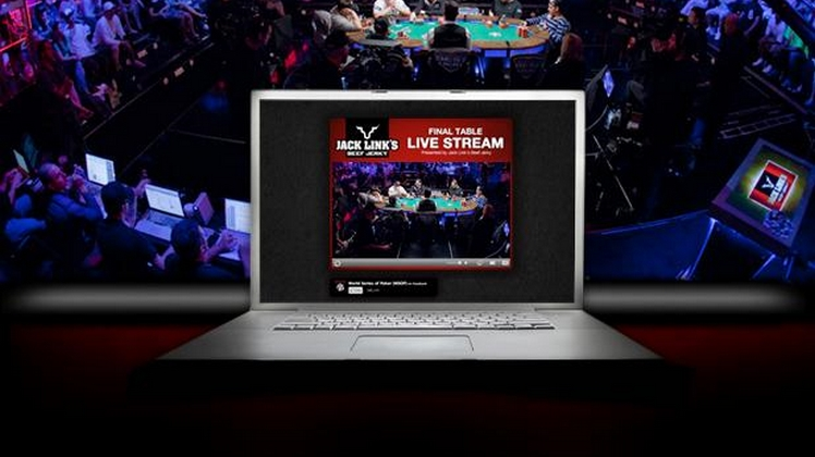 World Series Of Poker 2012 en Live Streaming