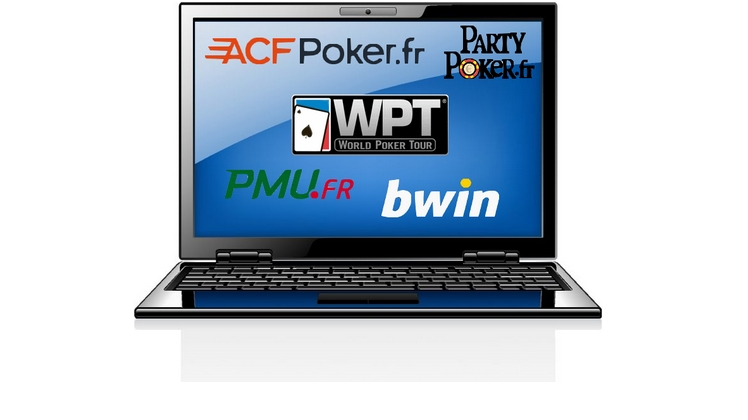World Poker Tour (WPT), qualifications et satellites