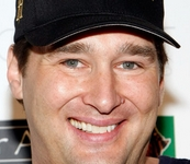 Portrait de Phil Hellmuth