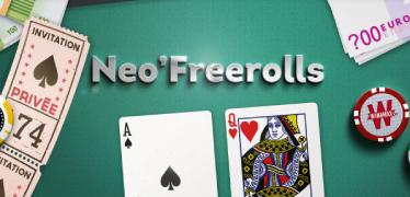 NeoFreerolls