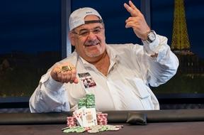 Roger Hairabedian WSOP Europe 2013 bracelet 2