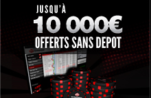 code promo Turbo Poker