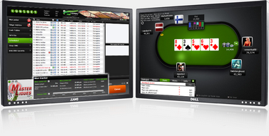 unibet poker lobby