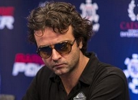 Soulier chez Full Tilt Poker
