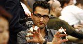Antonio « The Magician » Esfandiari, joueur aux mille pouvoirs
