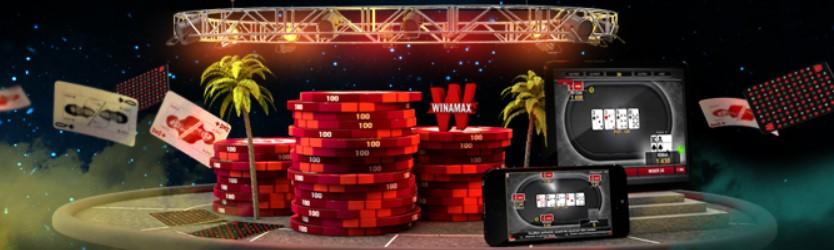 Sponsor Winamax