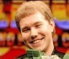 Alexander Kostritsyn, vainqueur de l'Aussie Millions 2008