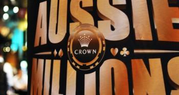 Actus Aussie Millions: Coverage