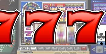 Code promo Casino 777 2021 « max777 »