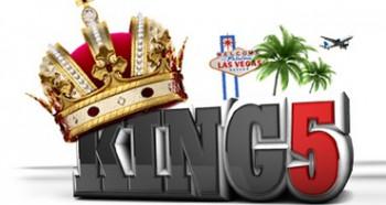 King 5, pas une minute à perdre pour créer votre équipe !