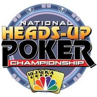 NBC Head's Up Poker Championship 2013