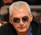 Peter Costa, vainqueur de l'Aussie Millions 2003