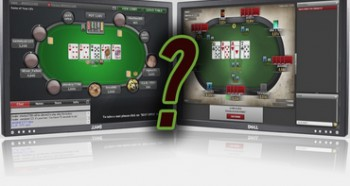 Pokerstars ou Winamax, Lequel choisir ?