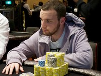Barer Aussie Millions 2014 Table finale