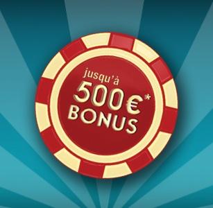 Débloquer son bonus poker