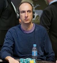 Erik Seidel Aussie Millions 2014