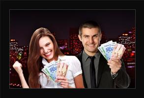 Parrainage Casino 777