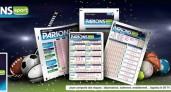 Parions Sport : FDJeux en ligne