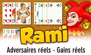 rami gameduell