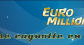 Prochaine Cagnotte Euromillions
