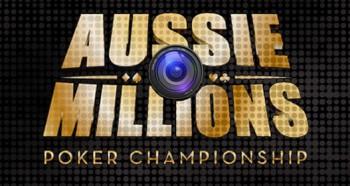 Aussie Millions en vidéos, main event, high roller et cash game