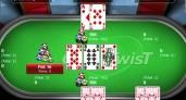 Poker gratuit en ligne sur Gametwist : un bon échauffement