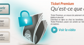 Ticket Premium sur Pokerstars et Everest Poker