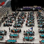World Poker Tour Seminole Hard Rock Showdown : Actus, infos et coverage