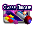 Casse brique Gameduell