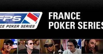 France Poker Series Grande Finale des FPS Paris Saison 1 en intégralité