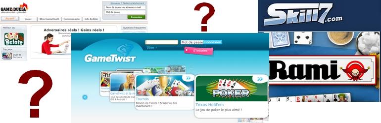 GameDuell GameTwist Skill7  GameDuell GameT...