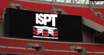 International Stadiums Poker Tour (ISPT) en live streaming