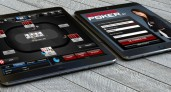 Barriere poker mobile pour iPad et iPhone