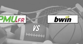 PMU ou Bwin : le match des bookmakers